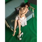 5.02ft Silicone Men Sex toy Doll Sex dolls Best Sex Doll