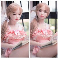 150cm Realistic Silicone Sex Dolls Real TPE Doll Japanese Love Doll.