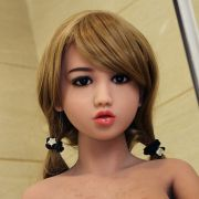 NEW #107 realistic silicone mannequins head for real life sex doll 136cm, real dolls head with oral sex, sex toys