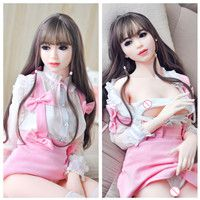 150cm Sexy Sex Dolls Men′s Toys Real Simulation Dolls.