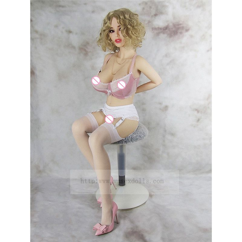 Realistic Silicone Sex Dolls156cmBig Breast Sexy Ass.