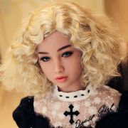 Top quality doll head for European Silicone Sex Doll oral japan sex toy sex doll head