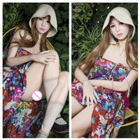 163cm Real sized Sex dolls Silicone Feet Sexy Adult Doll TPE Doll.